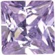 Cubic Zirconia, Lavendel